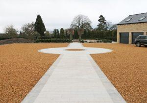 Gravel Driveway Ideas