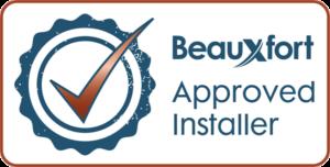 Beauxfort Approved Installer