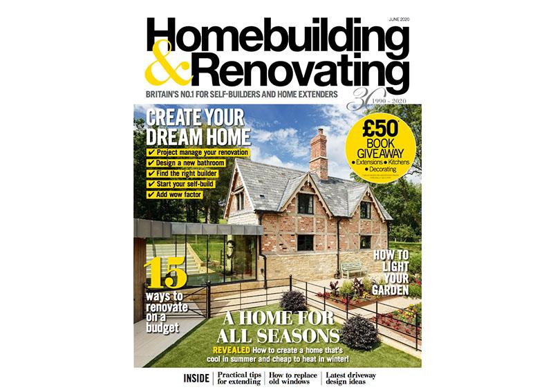 Beauxfort in Homebuilding & Renovating