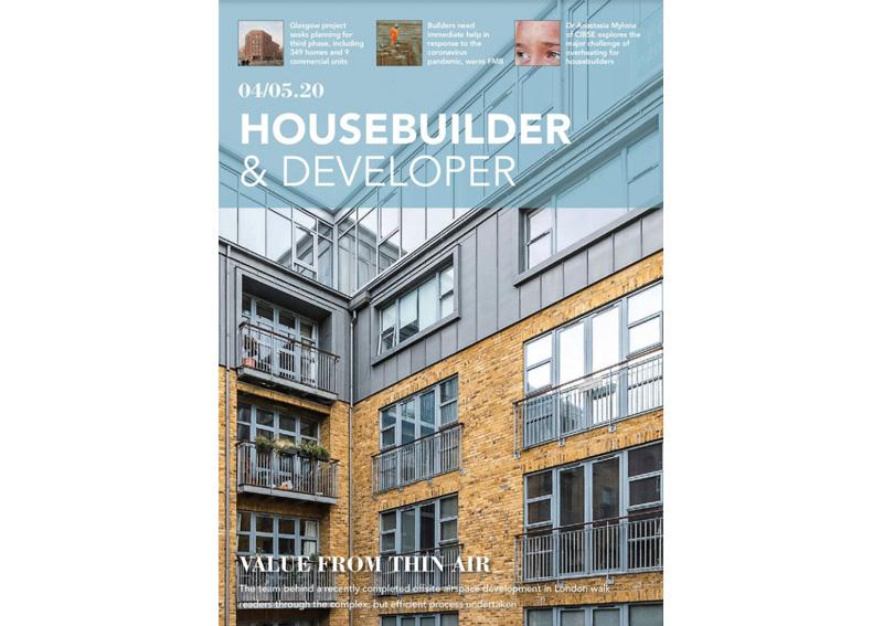 Beauxfort in Housebuilder & Developer