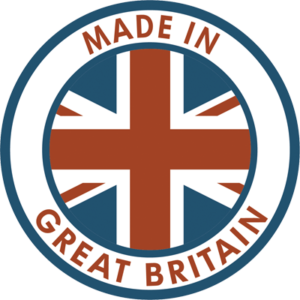 Landscaping Products Made in Great Britain