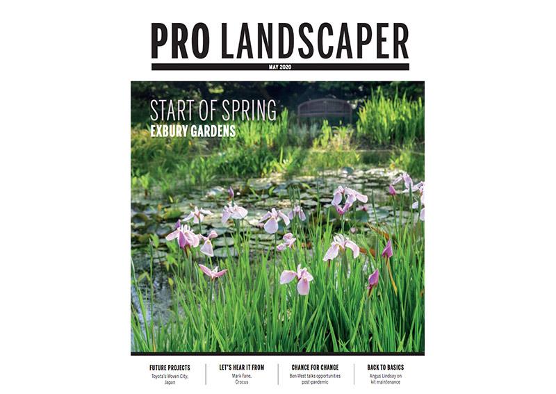 Beauxfort in Pro Landscaper