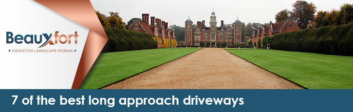 7 of the best long approach driveways