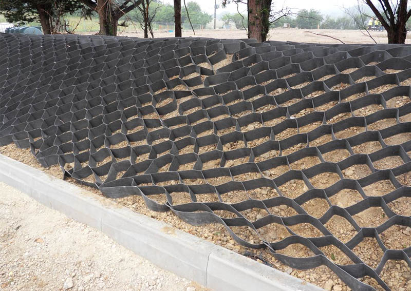 Groundcell laying system