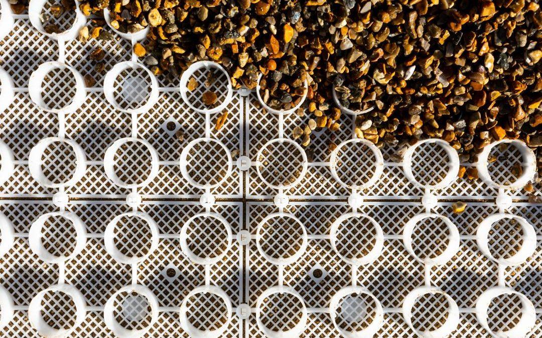 The hidden secret to preventing gravel migration