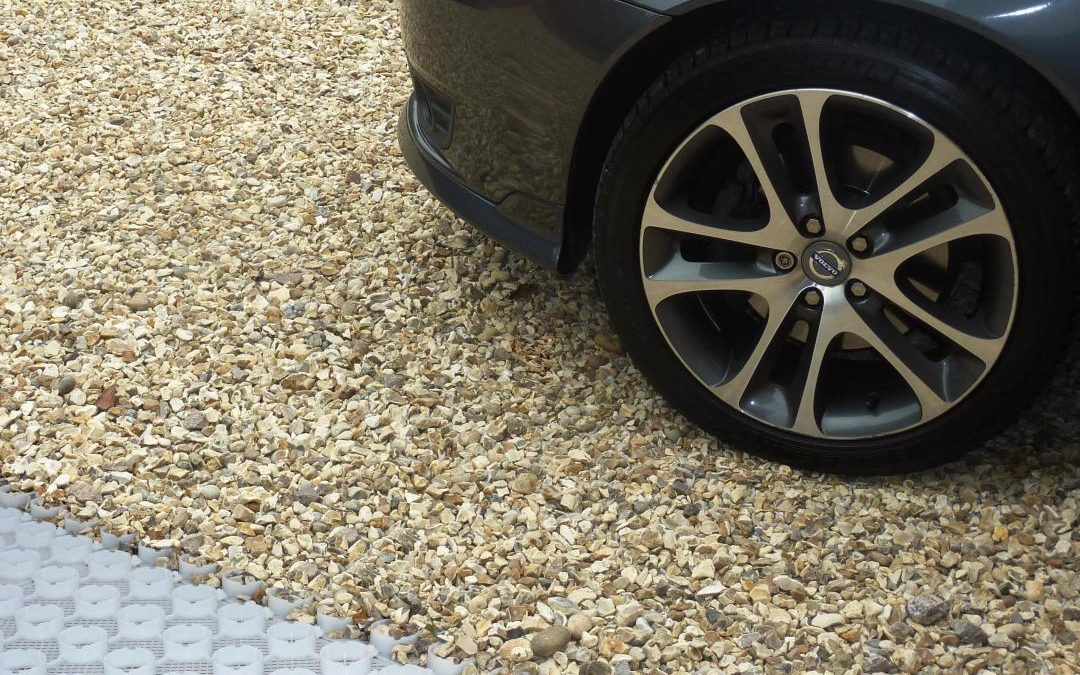 Keeping a low profile – the concealed benefits of Gravelrings