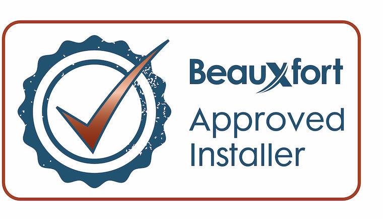 Beauxfort AIS Logo Landscape