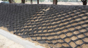 Ground Reinforcement Sample Product